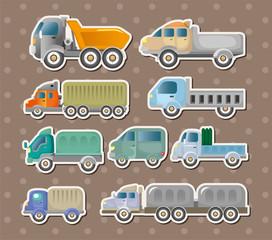 truck stickers