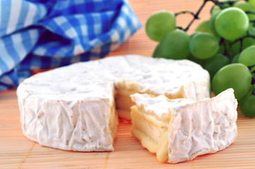 Fromage de tradition