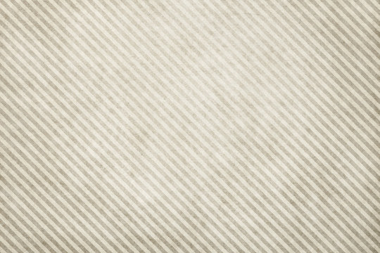 Grunge striped paper texture with copy space