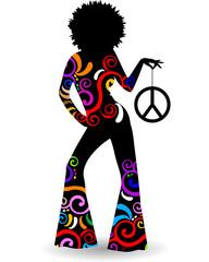 Peace Girl