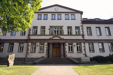 Stadthaus Höxter