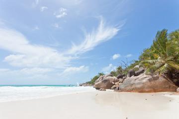 Traumreiseziel Seychellen