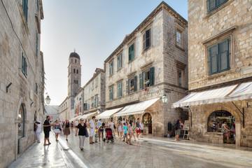 Dubronik stare miasto