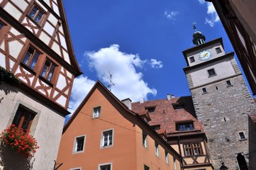 Rothenburg odT 1