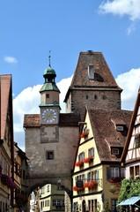 Rothenburg odT 4