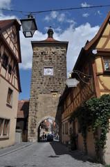 Rothenburg odT 5