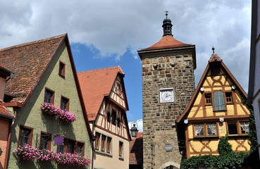 Rothenburg odT 9