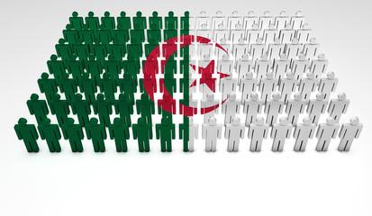 Algeria Parade