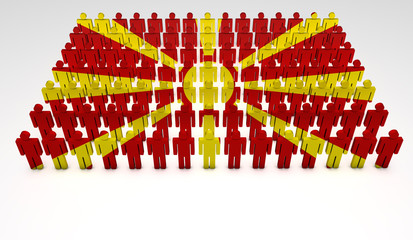 Macedonia Parade