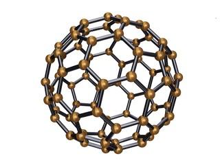 Isolated C80 Fullerene