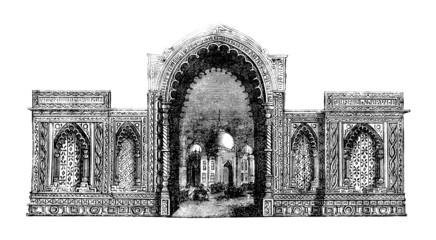 1001 Nights - Arabian Palace