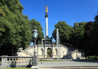 Friedensengel - Siegessäule München