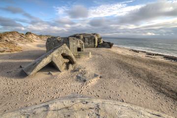 Bunker Dänemark