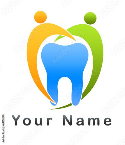 """Dental Logo"""" Imágenes de archivo y vectores libres de derechos en"""