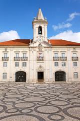 Rathaus von Aveiro, Portugal