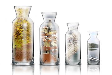jar destinations