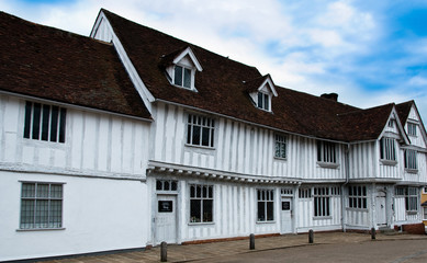 Guildhall of Lavenham