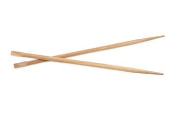 Two chopsticks
