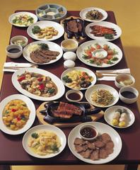 Korean table d'hote, Hanjeongsik