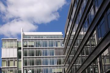 Bürokomplex