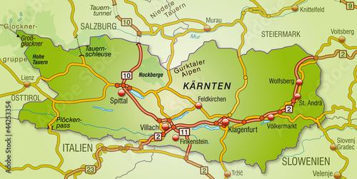 Beste Spielothek in Feldkirchen in Karnten finden