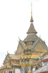 Wat Pho (Reclining Buddha) in Bangkok