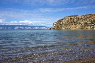 Tranquil Baikal
