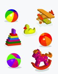 babyish toys