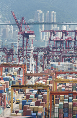 development of industrial relations in hong kong commerce essay This section focuses on the topic of british imperialism in china from a hong kong's development of hong kong in relation to imperial global commerce.