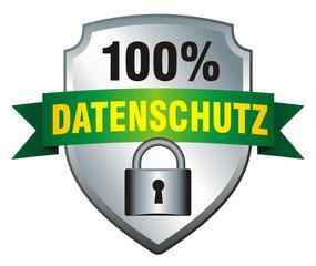 Schutzschild Datens