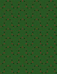 leaves spades diamonds hearts poker wave pattern