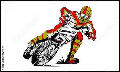 Quot Moto Cross Quot Imagens E Vetores De Stock Royalty Free No
