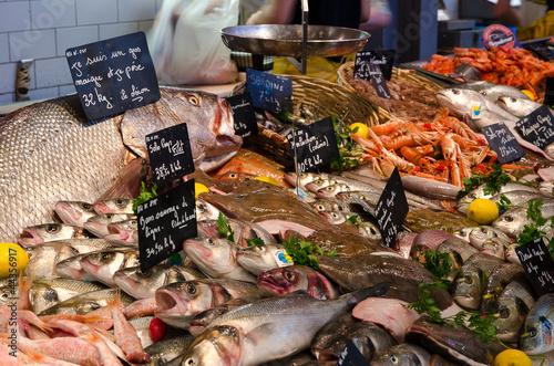 Tal de poisson photo libre de droits sur la banque d for Acheter poison