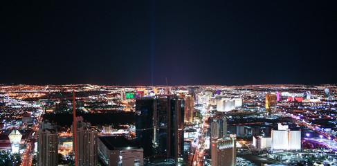 Foto auf Leinwand Las Vegas Las Vegas