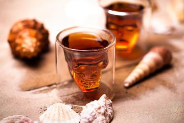 karibisches Rum-Feeling