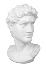 Statue Kopf II