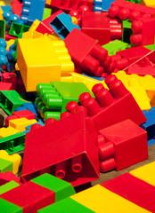 Fond légo jouet 1er âge enfant
