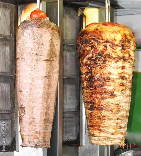 шаурма с говядиной рецепт с фото