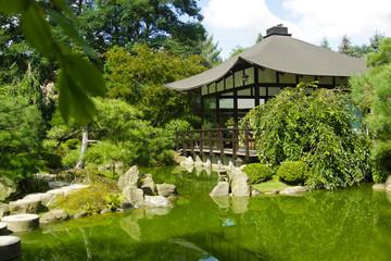 JAPANISCHER GARTEN II