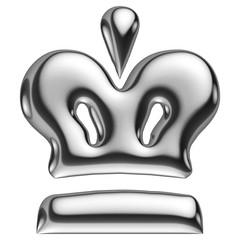 Reine de chrome