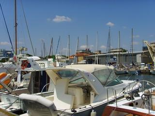 Port de Cervia