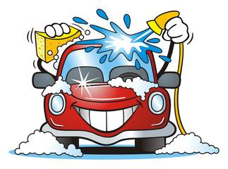 Car Self Wash