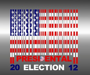 Presidental election.