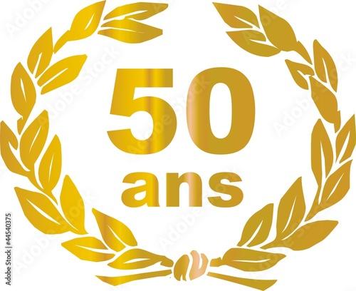 pictogramme 50 ans photo libre de droits sur la banque d 39 images image 44540375. Black Bedroom Furniture Sets. Home Design Ideas