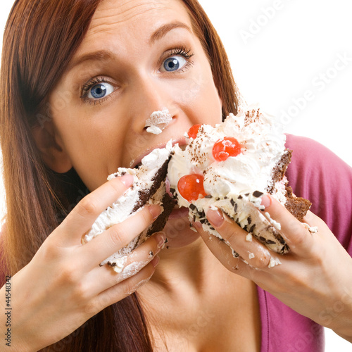 Уникальные советы, как снизить аппетит