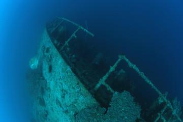 Acrylic Prints Shipwreck Schiffswrack
