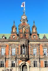 Town Hall, Malmo, Sweden