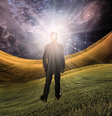 Explosion of imagination