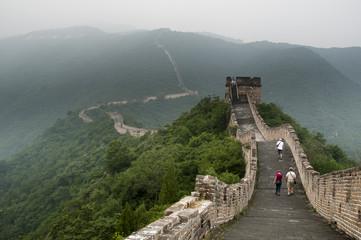 Photo sur Plexiglas Chine Great Wall of China