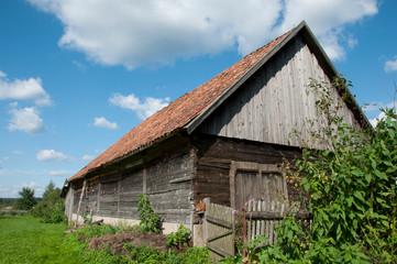 stodoła podlasie